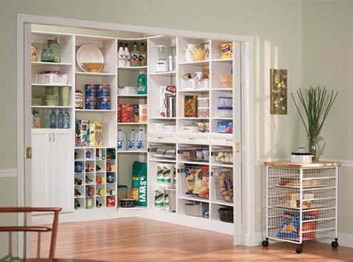 Why Not Bring Some Organization Back Into Your Closets With Some Help From  Midwest Closets And Storage Solutions!