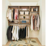 Classica Cypress Reach-in Closet